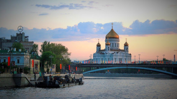 moscow-river-cathedral-of-christ